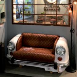 Sofa Car