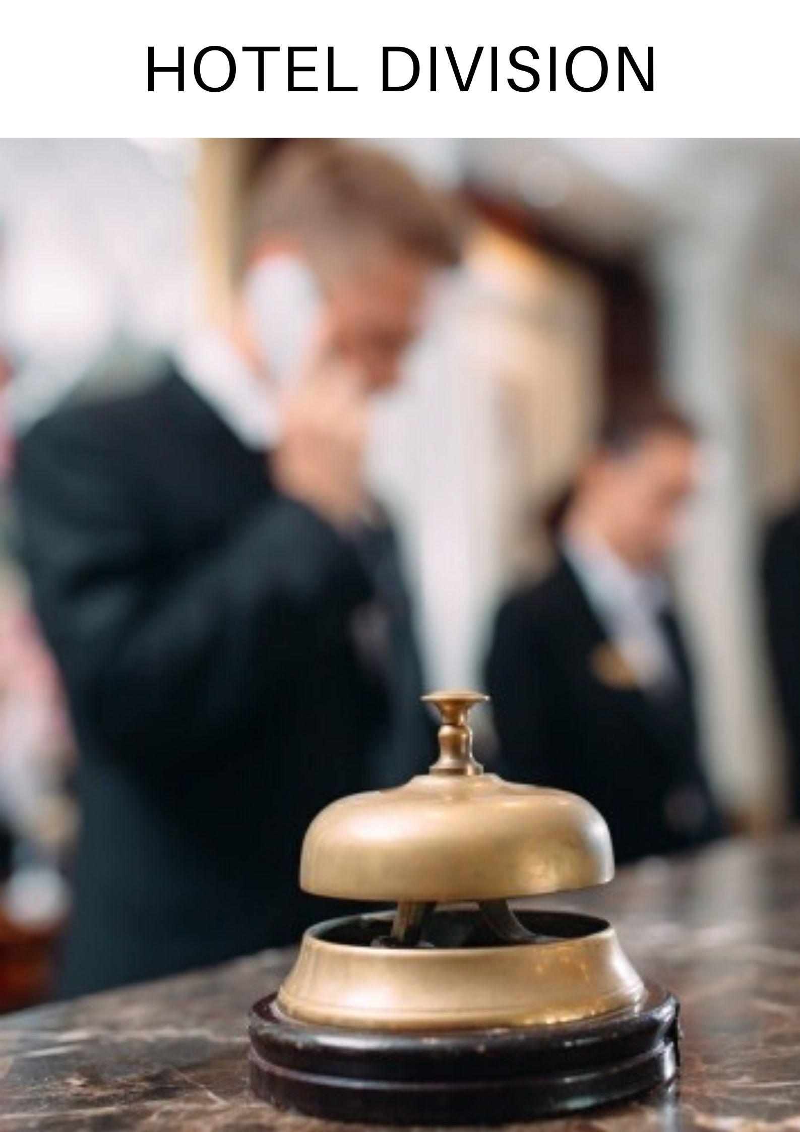 Hotel Division